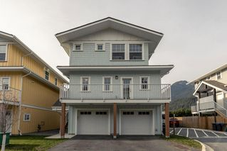 "Photo 20: 6 39885 GOVERNMENT Road in Squamish: Northyards House for sale in ""Abbey Lane Residences"" : MLS®# R2324776"