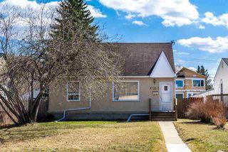 Main Photo: 10975 72 Avenue in Edmonton: Zone 15 House for sale : MLS®# E4136784
