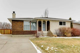 Main Photo: 11 HUNT Road in Edmonton: Zone 35 House for sale : MLS®# E4136846