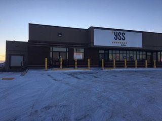 Main Photo: 5105 49 STREET: Vegreville Retail for sale : MLS®# E4137015
