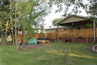 Photo 23: 43254 Range Road 152 in Rural Flagstaff County: Residential for sale : MLS®# CA0152859
