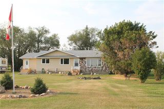 Photo 1: 43254 Range Road 152 in Rural Flagstaff County: Residential for sale : MLS®# CA0152859