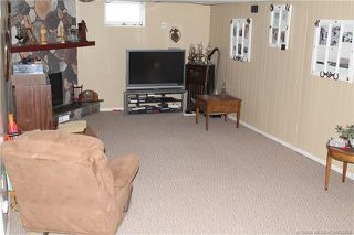 Photo 16: 43254 Range Road 152 in Rural Flagstaff County: Residential for sale : MLS®# CA0152859