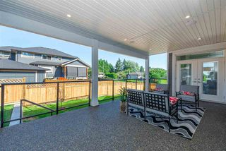 Photo 13: 451 GLENHOLME Street in Coquitlam: Central Coquitlam House for sale : MLS®# R2329191