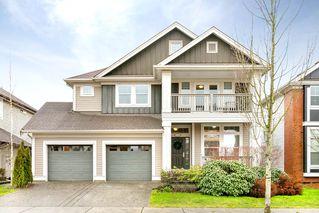 Main Photo: 19446 SUTTON Avenue in Pitt Meadows: South Meadows House for sale : MLS®# R2330586