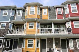 Main Photo: 20 150 Everitt Drive: St. Albert Townhouse for sale : MLS®# E4139602