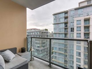 "Photo 10: 1001 288 W 1ST Avenue in Vancouver: False Creek Condo for sale in ""The James Building"" (Vancouver West)  : MLS®# R2331453"