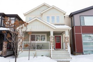 Main Photo: 2614 PRICE Common in Edmonton: Zone 55 House for sale : MLS®# E4140473