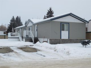 Main Photo: 1502 53222 RGE RD 272: Rural Parkland County Mobile for sale : MLS®# E4140716