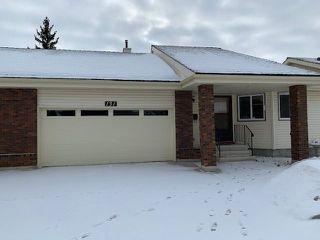 Main Photo: 131 OEMING Road in Edmonton: Zone 14 House Half Duplex for sale : MLS®# E4141857