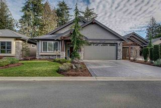 "Main Photo: 13 45348 MAGDALENA Place: Cultus Lake House for sale in ""Riverstone Estates"" : MLS®# R2335979"