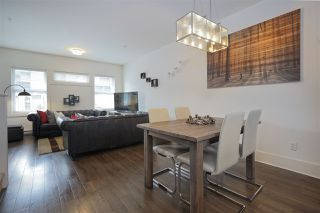 """Photo 6: 8 12161 237 Street in Maple Ridge: East Central Townhouse for sale in """"VILLAGE GREEN"""" : MLS®# R2335955"""