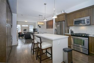 """Photo 9: 8 12161 237 Street in Maple Ridge: East Central Townhouse for sale in """"VILLAGE GREEN"""" : MLS®# R2335955"""