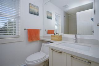 """Photo 18: 8 12161 237 Street in Maple Ridge: East Central Townhouse for sale in """"VILLAGE GREEN"""" : MLS®# R2335955"""
