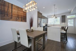 """Photo 7: 8 12161 237 Street in Maple Ridge: East Central Townhouse for sale in """"VILLAGE GREEN"""" : MLS®# R2335955"""