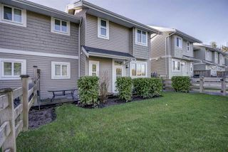 "Photo 20: 8 12161 237 Street in Maple Ridge: East Central Townhouse for sale in ""VILLAGE GREEN"" : MLS®# R2335955"