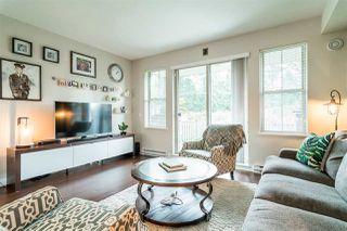 "Photo 9: 102 9525 204 Street in Langley: Walnut Grove Townhouse for sale in ""TIME"" : MLS®# R2337415"