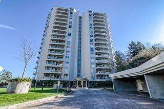 "Main Photo: 705 69 JAMIESON Court in New Westminster: Fraserview NW Condo for sale in ""PALACE QUAY"" : MLS®# R2340218"