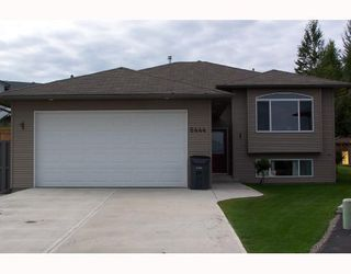 Photo 6: 6444 BLISS CT in Prince George: Hart Highlands House for sale (PG City North (Zone 73))  : MLS®# N196648