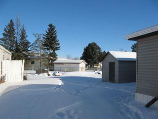 Photo 4: 35 Maple Ridge Dr Drive in Edmonton: Zone 42 Mobile for sale : MLS®# E4145853