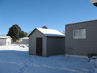 Photo 3: 35 Maple Ridge Dr Drive in Edmonton: Zone 42 Mobile for sale : MLS®# E4145853
