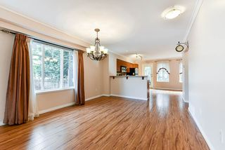 Photo 4: 74 12040 68 Avenue in Surrey: West Newton Townhouse for sale : MLS®# R2347727