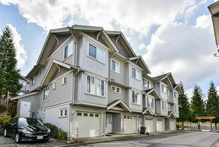 Photo 1: 74 12040 68 Avenue in Surrey: West Newton Townhouse for sale : MLS®# R2347727