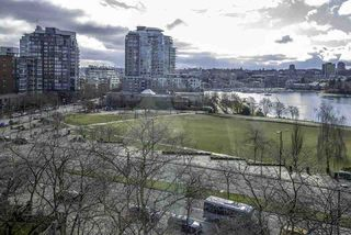 """Photo 13: 805 1338 HOMER Street in Vancouver: Yaletown Condo for sale in """"Yaletown"""" (Vancouver West)  : MLS®# R2348020"""