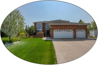 Main Photo: 390 ESTATE Drive: Sherwood Park House for sale : MLS®# E4147272