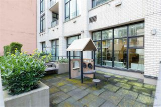 Photo 14: 406 1252 HORNBY Street in Vancouver: Downtown VW Condo for sale (Vancouver West)  : MLS®# R2348721