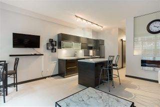 Photo 3: 406 1252 HORNBY Street in Vancouver: Downtown VW Condo for sale (Vancouver West)  : MLS®# R2348721