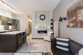 Photo 2: 406 1252 HORNBY Street in Vancouver: Downtown VW Condo for sale (Vancouver West)  : MLS®# R2348721