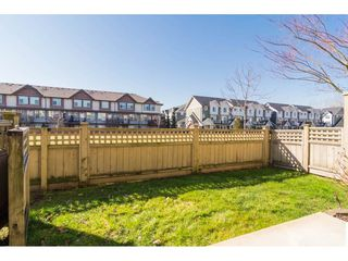 "Photo 18: 23 19525 73 Avenue in Langley: Clayton Townhouse for sale in ""Up Town 2"" (Cloverdale)  : MLS®# R2349463"