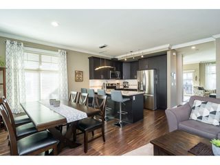 "Photo 3: 23 19525 73 Avenue in Langley: Clayton Townhouse for sale in ""Up Town 2"" (Cloverdale)  : MLS®# R2349463"