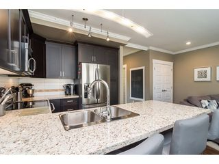 """Photo 5: 23 19525 73 Avenue in Langley: Clayton Townhouse for sale in """"Up Town 2"""" (Cloverdale)  : MLS®# R2349463"""