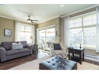 """Photo 7: 23 19525 73 Avenue in Langley: Clayton Townhouse for sale in """"Up Town 2"""" (Cloverdale)  : MLS®# R2349463"""