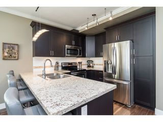 """Photo 4: 23 19525 73 Avenue in Langley: Clayton Townhouse for sale in """"Up Town 2"""" (Cloverdale)  : MLS®# R2349463"""