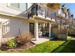 """Photo 19: 23 19525 73 Avenue in Langley: Clayton Townhouse for sale in """"Up Town 2"""" (Cloverdale)  : MLS®# R2349463"""