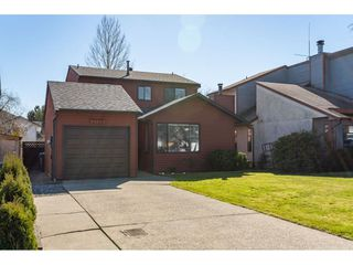 """Main Photo: 2136 WINSTON Court in Langley: Willoughby Heights House for sale in """"Langley Meadows"""" : MLS®# R2350435"""