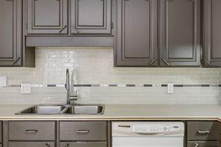 Photo 8: 712 3 PERRON Street: St. Albert Condo for sale : MLS®# E4148448