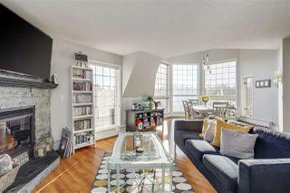 Photo 6: 712 3 PERRON Street: St. Albert Condo for sale : MLS®# E4148448