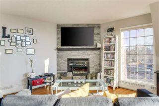 Photo 5: 712 3 PERRON Street: St. Albert Condo for sale : MLS®# E4148448