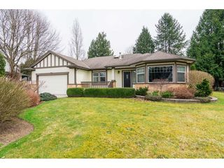 """Main Photo: 8892 NASH Street in Langley: Fort Langley House for sale in """"FORT LANGLEY"""" : MLS®# R2352507"""