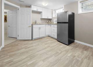 Photo 19: 6814 112A Street in Edmonton: Zone 15 House for sale : MLS®# E4149878