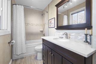 Photo 11: 6814 112A Street in Edmonton: Zone 15 House for sale : MLS®# E4149878