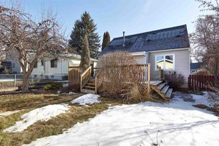 Photo 23: 6814 112A Street in Edmonton: Zone 15 House for sale : MLS®# E4149878
