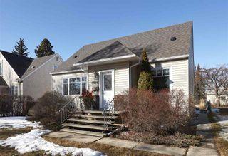 Photo 2: 6814 112A Street in Edmonton: Zone 15 House for sale : MLS®# E4149878
