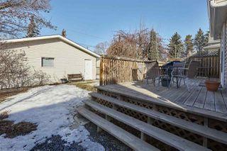 Photo 27: 6814 112A Street in Edmonton: Zone 15 House for sale : MLS®# E4149878