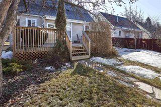 Photo 24: 6814 112A Street in Edmonton: Zone 15 House for sale : MLS®# E4149878