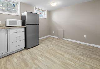 Photo 18: 6814 112A Street in Edmonton: Zone 15 House for sale : MLS®# E4149878
